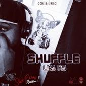 Like Me de Shuffle