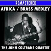 Africa / Brass Medley: Africa / Greensleeves / Blues Minor de John Coltrane