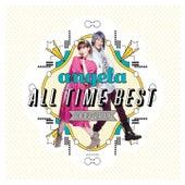 All Time Best 2003 - 2009 de Angela