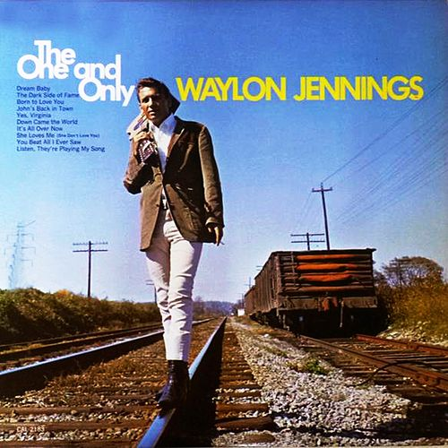 The One and Only van Waylon Jennings