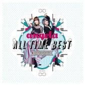 All Time  Best 2010 - 2017 de Various Artists