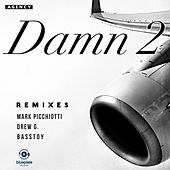 Damn 2 (Remixes) von The Agency