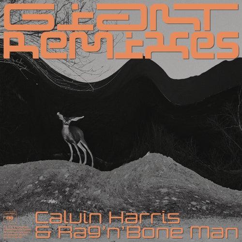 Giant (Remixes) by Calvin Harris