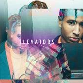 Elevators by soWAYV