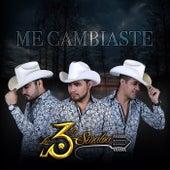 Me Cambiaste de Los 3 De Sinaloa