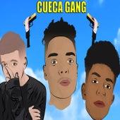 Sauce von Cueca Gang