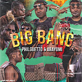 Big Bang by Philguetto