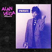 You Pay / Too Many Teardrops by Alan Vega
