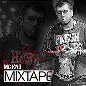 Mc Kno Mixtape de Mc Kno