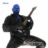 Masks by Mathew Sydney