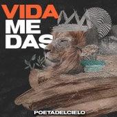 Vida Me Das (En Vivo) de Poeta del Cielo
