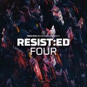 Resist:Ed Four di Various Artists