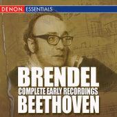 Brendel Complete Early Beethoven Recordings (Disc 1) by Alfred Brendel