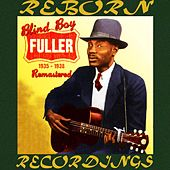 Remastered 1935-1938, Vol.1 (HD Remastered) by Blind Boy Fuller