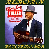 Remastered 1935-1938, Vol.3 (HD Remastered) by Blind Boy Fuller