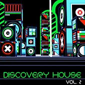 Discovery House, Vol. 2 (Tasteful Selection of Nu Deep Rhythms) de Various Artists