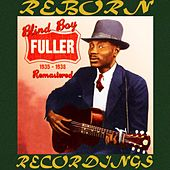 Remastered 1935-1938, Vol.4 (HD Remastered) by Blind Boy Fuller