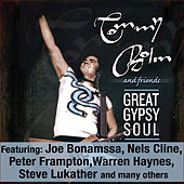 Great Gypsy Soul by Various Artists