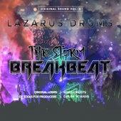 The Storm of Breakbeat (Original Sound, Vol. 2) de Lazarus Drums