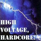 High Voltage, Hardcore! de Various Artists