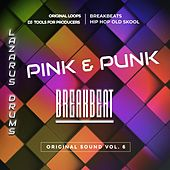 Pink & Punk Breakbeat (Original Sound, Vol. 6) de Lazarus Drums
