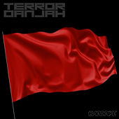Red Flag EP de Terror Danjah