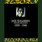 1939-1940 (HD Remastered) by Jack Teagarden