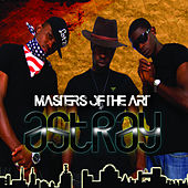 Astray by Masters of the Art