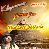 Indiana Joan & the Lost Ballads by Klymaxx