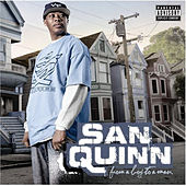 From a Boy To a Man von San Quinn