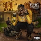 44 Baby de Emg Santana