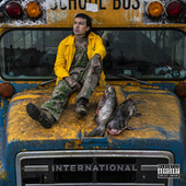Catfish Billy by YelaWolf