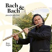 Bach & Bach de Reza Najfar