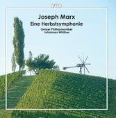 Marx: Eine Herbstsymphonie by Grazer Philharmoniker