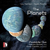The Planets by Avalokite Duo