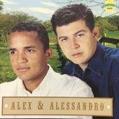 Vai Saudade de Alex e Alessandro