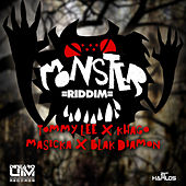 Monster Riddim by Various Artists