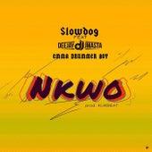 Nkwo (feat. Deejay JMasta & Emma Drummer Boy) de Slow Dog