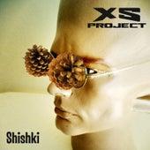 Shishki von XS Project