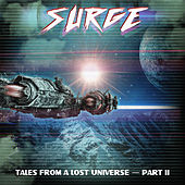 Tales from a Lost Universe, Pt. 2 by Various Artists