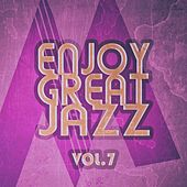 Enjoy Great Jazz - Vol.7 de Various Artists