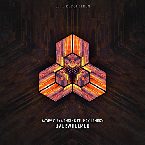 Overwhelmed (feat. Max Landry) von Axwanging
