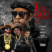 TRU, Vol. 1+ by 2 Chainz