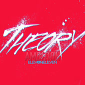 The Eleven 1 Eleven Theory, Vol. 1+ von Wale