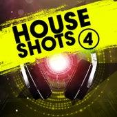 House Shots 4 de Various Artists