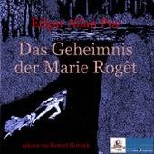 Das Geheimnis der Marie Rogêt von Edgar Allan Poe