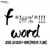 F-Word van Jesse J23 Davis