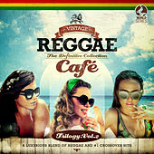 Vintage Reggae Café - The Definitive Collection, Vol. 2 by Various Artists