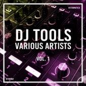 DJ Tools - EP von Various Artists
