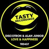 Love & Happiness (Radio Mix) von Discotron